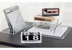 modern office desk accessories. modern office supplies workhappy designer desk accessories clear acrylic