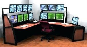 office setup ideas. Office Setup Ideas Computer Desk Inspiring Super Home Multi Pertaining To Elegant Executive