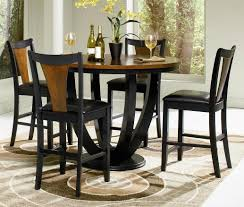 60 Round Dining Table Set Dining Table Small Round Black Dining Table Black Round Dining