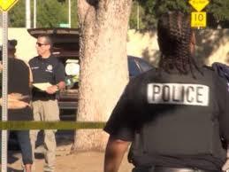 Fresno police chief responds to recent surge in violent crimes | News Break