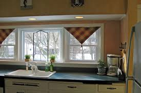 heavenly single bowl cast iron kitchen sink of home security painting cool bay window valance idea feat black marble countertop and beautiful kitchen sink