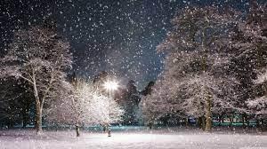 Ultra Hd Winter Night Wallpapers ...