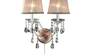 ok lighting chandelier light antique brass crystal sconces 516s chandeliers uk