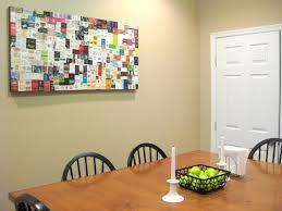 diy large wall art easy