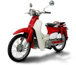 Items 1 to 20 of 21 total. Retro Thing The Honda Super Cub Returns To The Usa