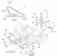 Simplicity regent wiring diagram awesome simplicity 44 mower deck