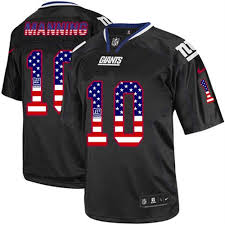 Usa Black Eli Jersey - Nike Fashion Giants Men's New Manning Elite Nfl York 10 Flag bfadfdbf|2019 NFL Season Preview