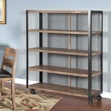 96 inch tall bookcase. Modren Tall Waldron Standard Bookcase To 96 Inch Tall O