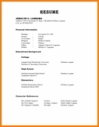 9+ resume references example | prefix chart resume references example.resume -examples-references-9-resume-references ...