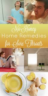 these are my favorite effective vegan home remes for a sore throat no honey