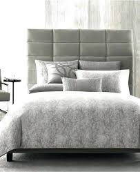 light grey jersey comforter set heather hotel collection eclipse full queen duvet cover gray down com