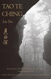 tao te ching by lao tzu tao te ching