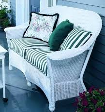 Loyd And Flanders Front Porch Without Collection Lloyd Reflections  Ottoman Outdoor Furniture Sale Lloyd Flanders Furniture37