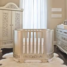 silver nursery furniture. Chelsea Darling Cradle To Crib In Antique Silver And Nursery Baby Furniture E