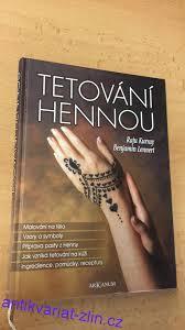 Raju Kurray Tetování Hennou
