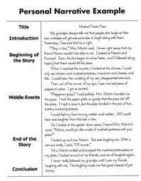 writing  student and graphic organizers on pinterest    compatible   pandora bracelets  make your gifts special  how to write a personal narrative essay for grade oc narrative essay formal letter sample