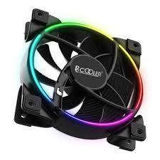 <b>Вентилятор</b> для корпуса <b>PCCooler CORONA</b> RGB — купить в ...