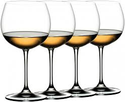 in the photo image riedel vinum xl 3 get 4 oaked chardonnay glass