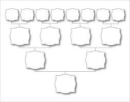 free genogram creator 40 genogram templates pdf doc psd free premium templates