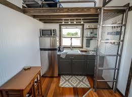 tiny house fridge. Their Choice Of Accommodations Ranges From Permanent Or Semi-permanent \u201ctiny Houses\u201d Tiny House Fridge
