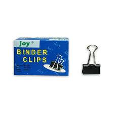 3 4 Inch Binders 3 4 Inch Binder Clip Jb Merchandising Philippines