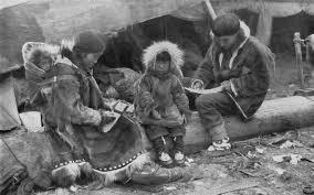 File: Inuit, kleidung g, wikipedia