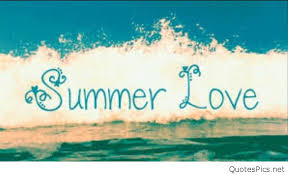 Summer Love Quotes Classy Tumblr Summer Love Quote Image