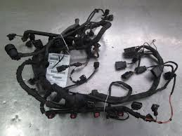 complete uncut engine wire wiring harness volkswagen phaeton 04 05 complete uncut engine wire wiring harness volkswagen phaeton 04 05 06 4 2l