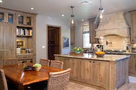 natural cabinet lighting options breathtaking. Fantastic Design Of The Rustic Kitchen Lighting With White Hanging Lamp Ideas Added Natural Cabinet Options Breathtaking
