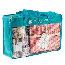 MSQC Precut Storage Bag