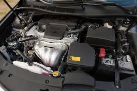 "Oil Reset » Blog Archive » 2013 Toyota Camry ""MAINT REQ'D"" Reset ..."