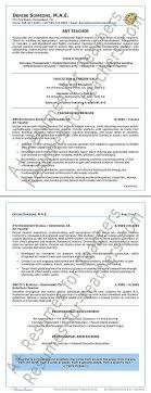 Cover Letter For Art And Craft Teacher Milviamaglione Com
