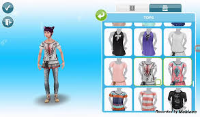 The sims teen style 100 free