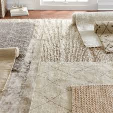 natural area rugs birch lane jocelyn handwoven wool beige rug reviews