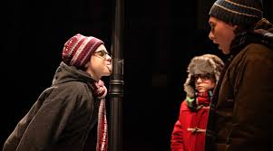 If you enjoy it and want to see more like it, please consider supporting the moviebob patreon: Review A Christmas Story At Town And Country Players In Buckingham New Hope Free Press