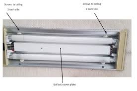 replace your 12 volt fluorescent bulbs