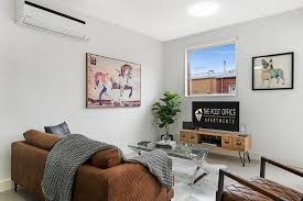 luxury 2 bed 1 bath in post office apartment