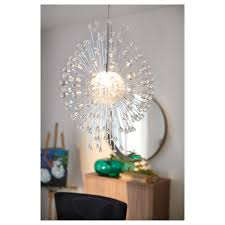 ikea lighting chandeliers. IKEA STOCKHOLM Chandelier Gives Decorative Patterns On The Ceiling And Wall. Ikea Lighting Chandeliers E