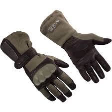 Wiley X Gloves Size Chart Wiley X Tag 1 Apl Fr Tactical Glove Foliage Green Gloves