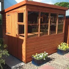 Potting Shed Designs potting sheds wooden potting sheds from shedsworld 4106 by xevi.us