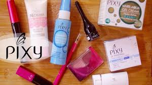 pixy s are lored to the needs of asian women including indonesia las pixy is always the choice when learning new makeup