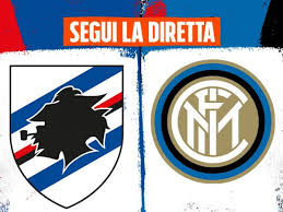 Sampdoria – Inter 2-1, Serie A 2020/2021