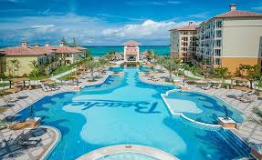 all inclusive family resorts in
