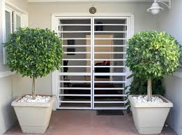 peaceful inspiration ideas burglar bars for sliding glass doors door security bar arachnova home design 32