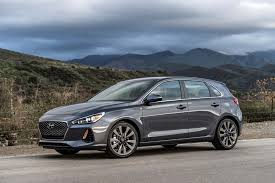 2018 hyundai hatchback. beautiful hatchback and 2018 hyundai hatchback green car reports