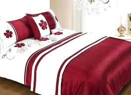full size of red and grey duvet cover uk bedding sets white park set gray bedroom