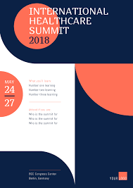 Template For Event Flyer How To Design An Event Flyer In 5 Minutes Or Less Piktochart Blog