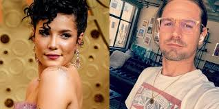 Самые новые твиты от h (@halsey): Who Is Alev Aydin Halsey S Boyfriend And Father Of Her Child