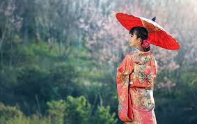 三国志時代漢朝晋朝の女性たちの髪型