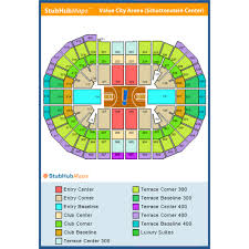 Schottenstein Center Seating Chart Suites Radiohead At Value City Arena On 2018 07 23 Columbus Event